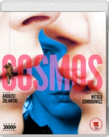 Cosmos, Blu-ray BluRay