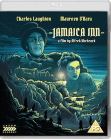 Jamaica Inn, Blu-ray BluRay