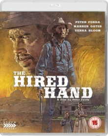 The Hired Hand, Blu-ray BluRay