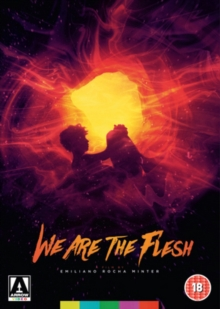 We Are the Flesh, DVD DVD