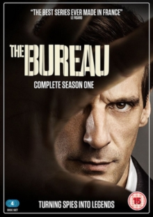 The Bureau: Season 1, DVD DVD