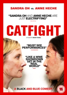 Catfight, DVD DVD