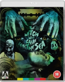The Witch Who Came from the Sea, Blu-ray BluRay