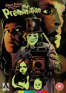 The Premonition, DVD DVD