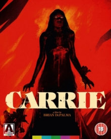 Carrie, Blu-ray BluRay