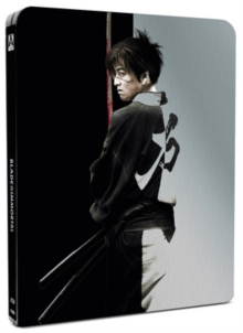 Blade of the Immortal, Blu-ray BluRay