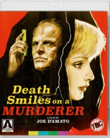 Death Smiles On a Murderer, Blu-ray BluRay