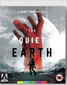 The Quiet Earth, Blu-ray BluRay