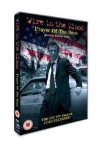 Wire in the Blood: Prayer of the Bone, DVD DVD