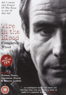 Wire in the Blood: Completely Wired, DVD DVD