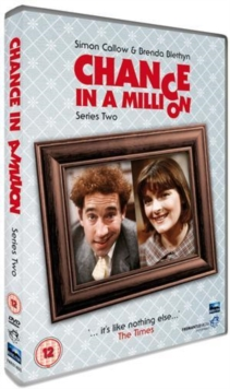 Chance in a Million: Series 2, DVD  DVD