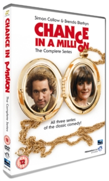 Chance in a Million: The Complete Series, DVD  DVD