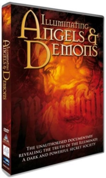 Illuminating Angels and Demons, DVD  DVD