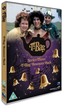 T-Bag: Series 3, DVD  DVD