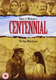 Centennial: The Complete Series, DVD DVD