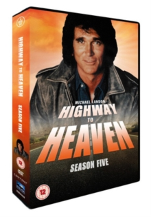 Highway to Heaven: Season 5, DVD DVD