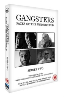 British Gangsters - Faces of the Underground: Series Two, DVD DVD