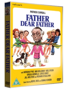 Father Dear Father, DVD  DVD