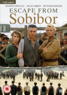 Escape from Sobibor, DVD  DVD