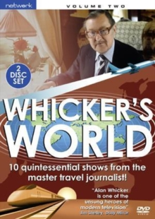 Whicker's World: Volume 2, DVD  DVD