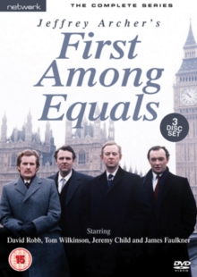 First Among Equals: The Complete Series, DVD  DVD