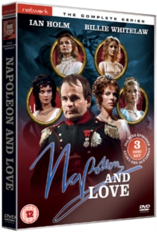 Napoleon and Love: The Complete Series, DVD  DVD