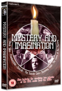 Mystery and Imagination: The Complete Series, DVD  DVD