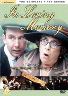 In Loving Memory: Series 1, DVD  DVD