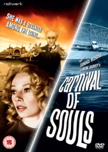 Carnival of Souls, DVD  DVD