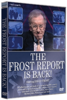 The Frost Report Is Back - Special, DVD DVD