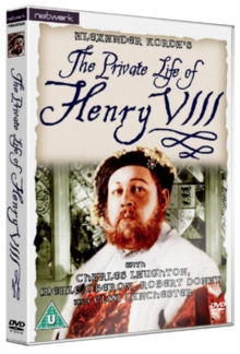 The Private Life of Henry VIII, DVD DVD
