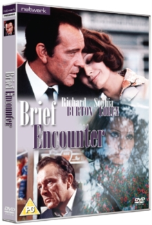 Brief Encounter, DVD  DVD