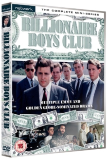 Billionaire Boys Club, DVD  DVD