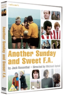 Another Sunday and Sweet FA, DVD  DVD