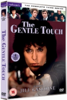 The Gentle Touch: Series 3, DVD DVD
