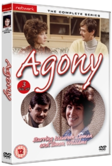 Agony: The Complete Series, DVD  DVD