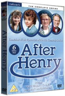 After Henry: The Complete Series, DVD  DVD