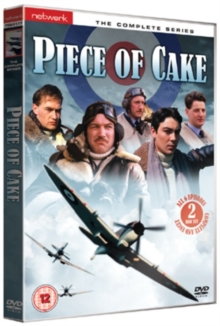 Piece of Cake, DVD  DVD