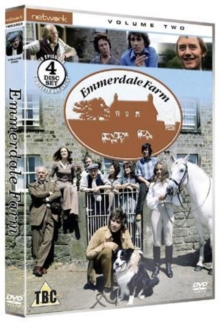 Emmerdale Farm: Volume 2, DVD  DVD