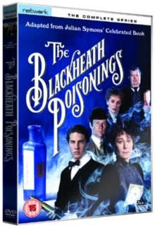 The Blackheath Poisonings: The Complete Series, DVD DVD