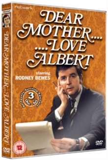 Dear Mother, Love Albert, DVD  DVD