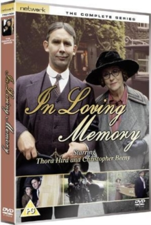 In Loving Memory: The Complete Series, DVD  DVD
