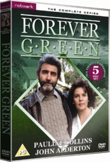 Forever Green: The Complete Series, DVD  DVD