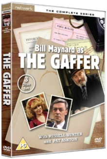 The Gaffer: The Complete Series, DVD DVD