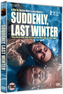 Suddenly Last Winter, DVD  DVD