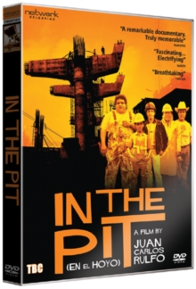 In the Pit, DVD  DVD