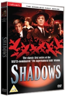 Shadows: The Complete First Series, DVD  DVD