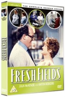 Fresh Fields: Complete Series 2, DVD  DVD