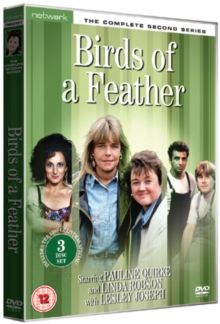 Birds of a Feather: Series 2, DVD  DVD