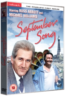 September Song: The Complete First Series, DVD  DVD